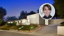 Megan Ellison Lists Mid-Century Modern Fixer-Upper in Beverly Hills (EXCLUSIVE)