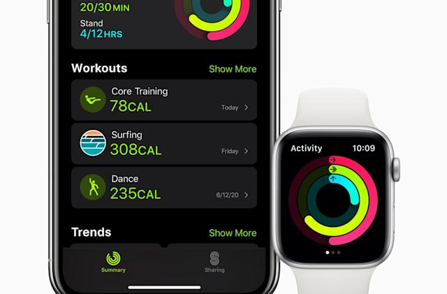 The Morning After: Apple started the public beta for watchOS 7
