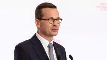 Poland wants EU to pledge at least 1 billion euros to stabilize Belarus