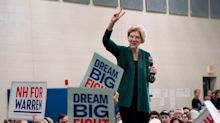 Elizabeth Warren reveals she earned $2 million from 30 years of private legal work as she feuds with Pete Buttigieg over financial transparency