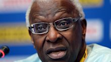 Lamine Diack: Former World Athletics president sentenced to prison in France over corruption