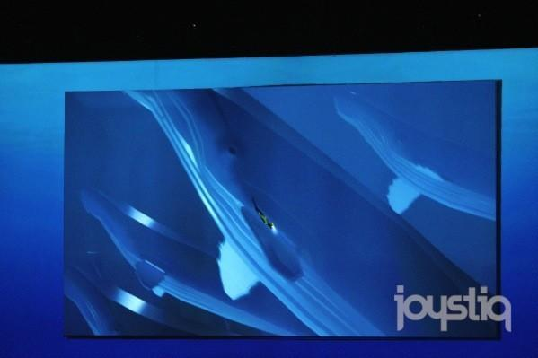 Dive into ex-Journey art director's new game Abzu, only on PS4 [Update: Trailer]