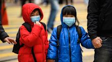 110 Americans in 26 states under watch for Wuhan coronavirus as CDC calls risk to public 'low'