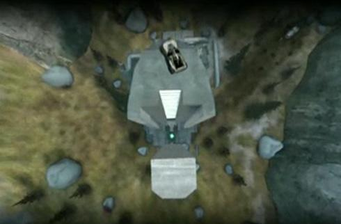 Today's trickiest warthog jump video: Halo: The Three Towers: Revisited