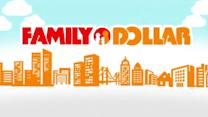 FAMILY DOLLAR CLOSES 400 STORES