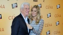 Hollywood stars who became dads after 50