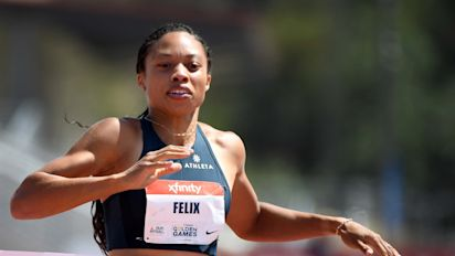 Who to watch at U.S. track and field trials