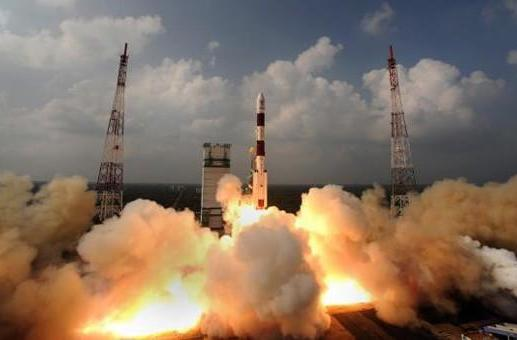 India launches its first Mars mission, joins the interplanetary space race