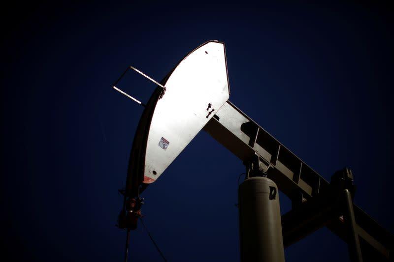 Federal judge blocks Trump administration's easing of rule on methane emissions