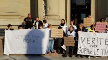 Affaire Sophie Le Tan: Reçue par la juge d'instruction, la famille de l'étudiante a eu accès au dossier