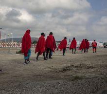 EU border guard chief says 'no burning crisis' over migrants