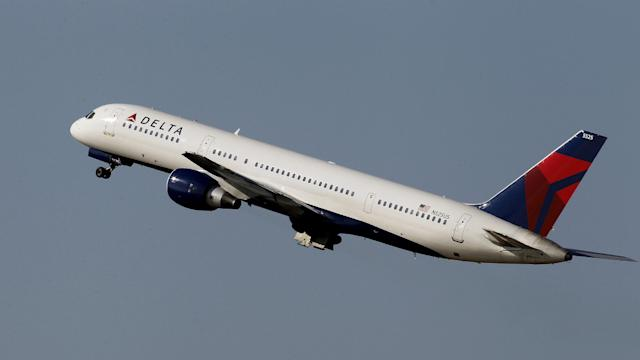 Bank On This: Delta ditches miles
