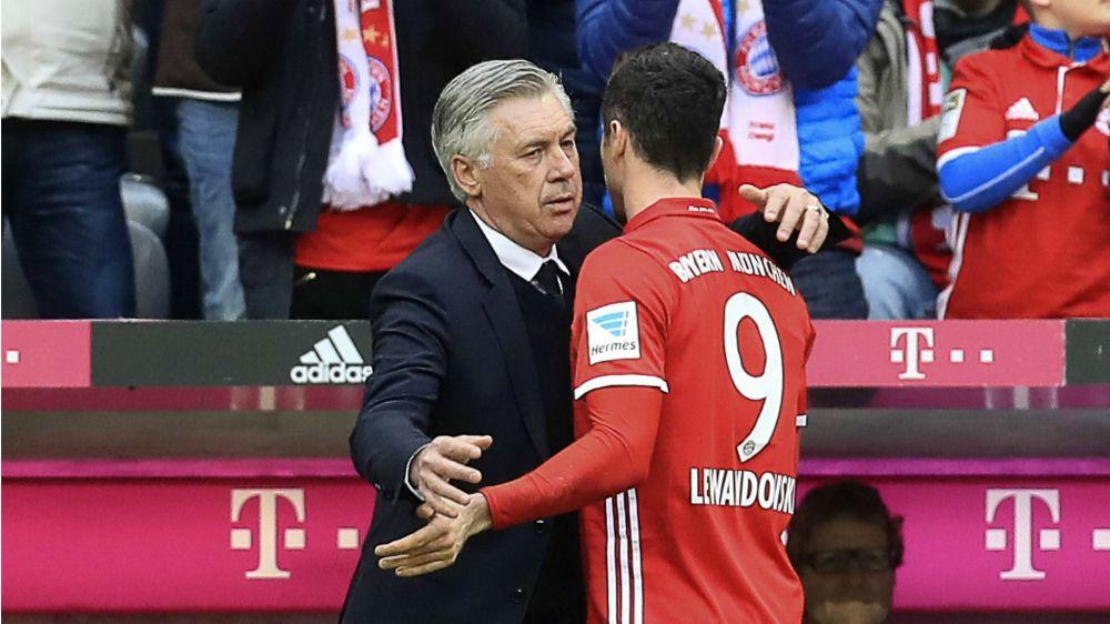 Real Madrid vs. FC Bayern München: Die Aufstellungen