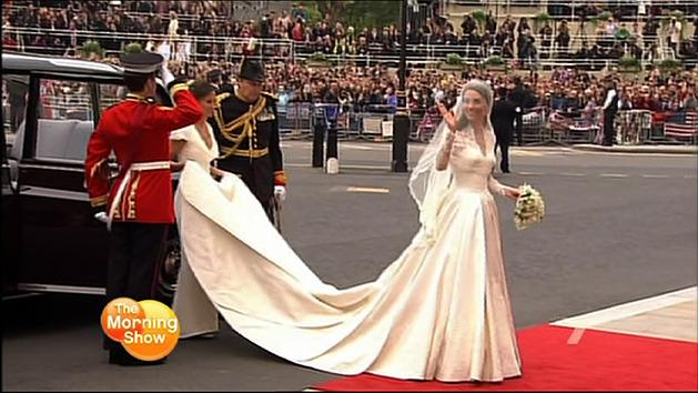 Outrageous celebrity weddings