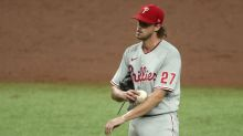 Phillies Analysis: Too little pitching, depth and urgency made 2020 shorter than it should have been