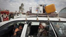 Taliban relaxes rules on music as insurgents rule rural Helmand almost unopposed