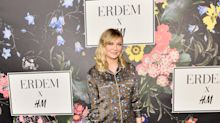 Zendaya, Kirsten Dunst and Alexa Chung are among the first to wear H&M x Erdem