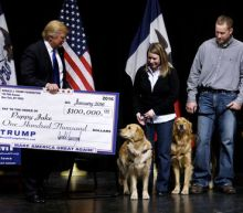Trump charity to dissolve under deal with N.Y. attorney general