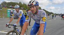 Cyclisme - Bretagne Classic - Florian Sénéchal (3e à la Bretagne Classic): «Je me suis fait surprendre comme un amateur»