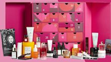 John Lewis' beauty advent calendar 2020 out now: contents, price and how to shop
