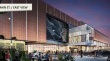 City rebidding convention center project — again