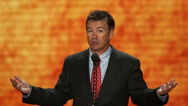 Rand Paul: Affordable Care Act
