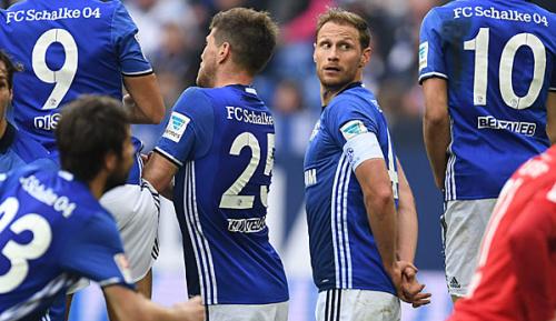 """Bundesliga: Heidel: """"Englische Medien wissen nichts"""""""