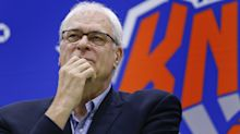 Phil Jackson 'could' regret calling LeBron's friends a 'posse,' but he doesn't