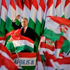 Orban to hold referendum on LGBT+ law in defiance of pressure from the EU