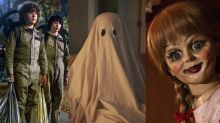 Los mejores disfraces de cine y televisión para este Halloween
