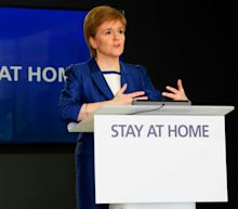 Tories demand BBC stop showing Nicola Sturgeon daily briefings as they are 'SNP political broadcast'