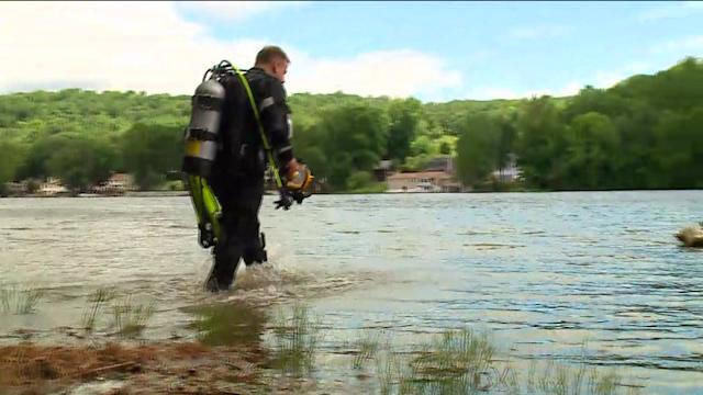 Conn. Police Prep For Water Rescues As Levels Rise