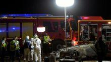 Accident de l'A7: une sixième victime est morte