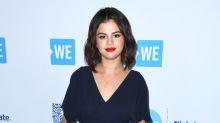 Selena Gomez: In Nürnberg lässt sie Fan-Herzen höher schlagen