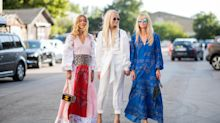 Every street style look to steal from Copenhagen Fashion Week