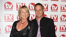 Fern Britton and Phil Vickery split 'after more than 20 happy years'