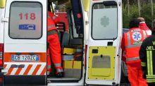 Incidente a Varese: studentesse investite mentre vanno a scuola