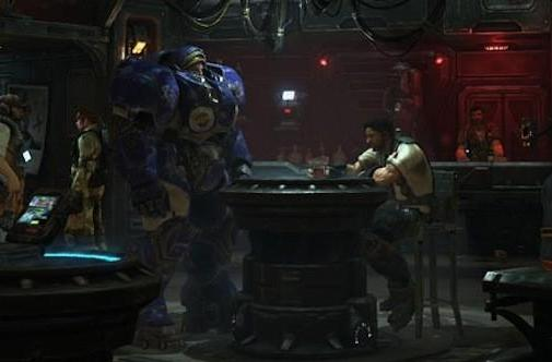 Interview: Chris Metzen talks StarCraft 2