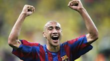 Larsson joins Koeman's coaching team at Barcelona as Camp Nou reunions continue