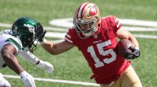 What Went Wrong With 49ers Receiver Trent Taylor?