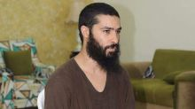 Iraq court sentences Belgian jihadist to death for IS membership