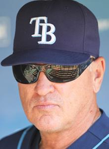Rays conjure images of '08 in Game 4 win