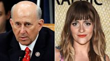 Rep. Louie Gohmert's Daughter Speaks Out About His COVID-19 Diagnosis: 'Ignored Medical Expertise'