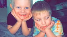 'Are they crying for me?' Young boys vanish along with their father, Missouri cops say