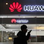 Huawei Founder Says There's No Stopping China's Tech Giant, Despite U.S. Pressure