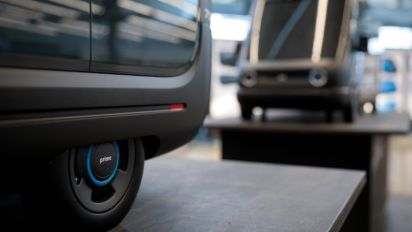 GM plans electric van for business users in bid to pre-empt Tesla