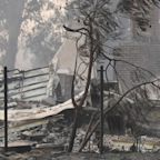Here's How to Help Victims of the California Wildfires