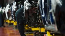 Manufacturing jobs growing at fastest rate in 23 years