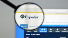 Is the Options Market Predicting a Spike in Expedia (EXPE) Stock?