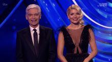 'Dancing on Ice' judge Ashley Banjo praises Phillip Schofield's bravery on ITV show